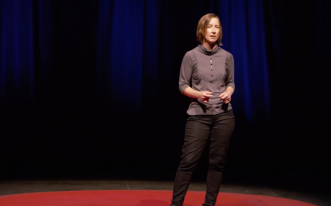 We can end poverty, but this is why we haven't – Teva Sienicki | TED Talk