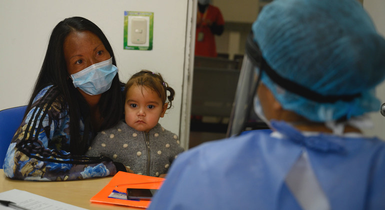 Put human rights at the centre of coronavirus response urges Muhammad-Bande   UN News – SDGs