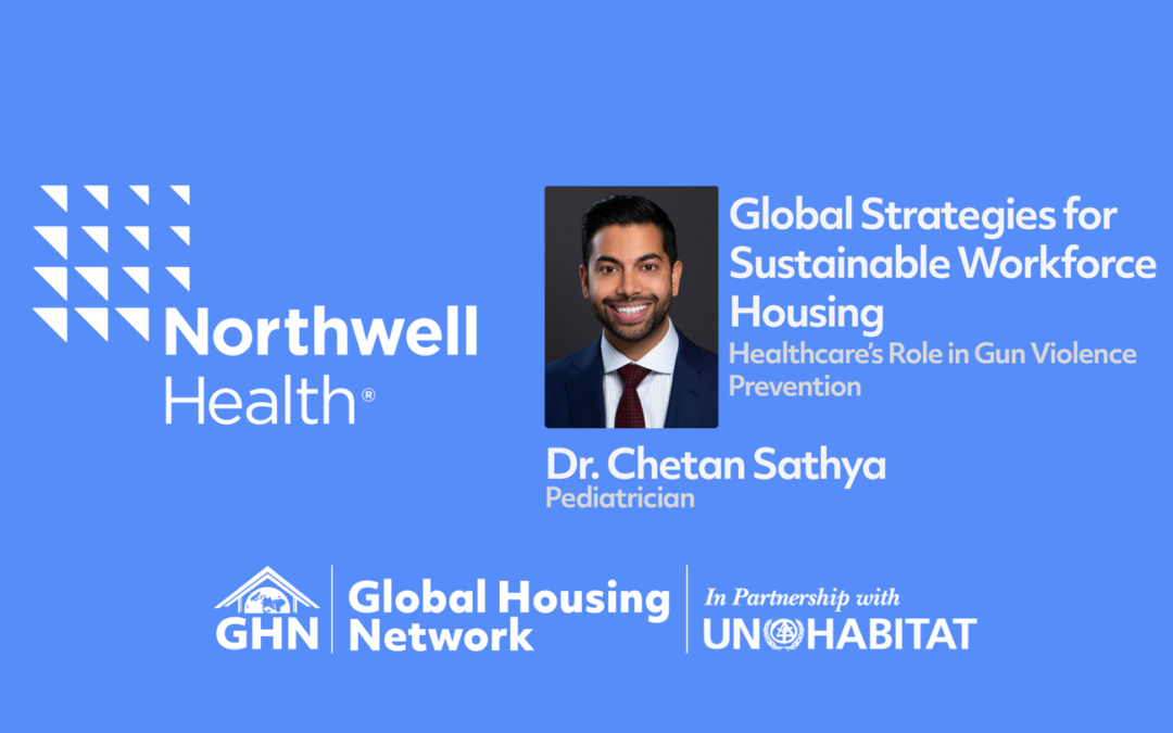 GHF Discussion with Northwell Health's Pediatrician Dr. Chetan Sathya