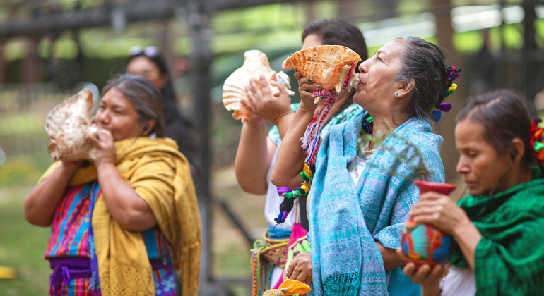 UN Women's feminist roadmap tackles triple crises of jobs, care and climate | UN News – SDGs