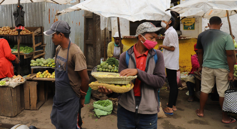 Boosting production, crucial for least developed countries, post pandemic | UN News – SDGs