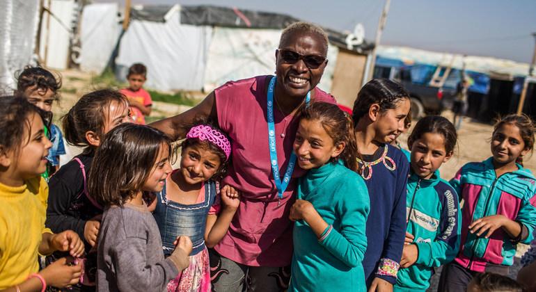 UNICEF's women Goodwill Ambassadors, give voice to the voiceless | UN News – SDGs